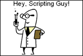 Scripting Guy! - Hey, Scripting Guy! How Can I Backup an Event Log to a Text File?