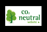 Co2neutralwebsite.com - All websites emit carbon (CO2) due to the electricity consumption. We calculate these emissions based on the traffic numbers for each website. To make sure the participating websites are carbon neutral, we then carry out carbon reductions in various projects.