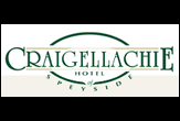 The Craigellachie Hotel of Speyside - On Scotlands Malt Whisky Trail