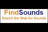 FindSounds - Search the Web for Sounds.
