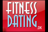 Fitness Dating - Find din partner her.