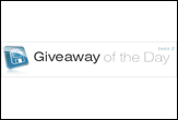 Giveaway of the day - Well, thats a convenient initiative allowing you to get the best commercial software titles - for free. Every day we offer licensed software youd have to buy otherwise, for free! Yes, we are giving away software, and you can download it from our site, right now and right here and our goal is to give away every good piece of software, sooner or later.