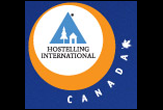 HI Hostels in Canada - Hostel, hostel and hostel.
