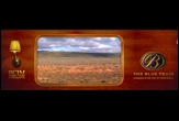 Blue Train - South Africa - Blue Train - Specials, check rates, schedules and make reservations for the Blue Train - Africas most luxurious train.