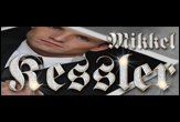 Mikkel Kessler - The Viking Warrior - Mikkel Kesslers personal website
