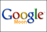 Google Moon - In honor of the first manned Moon landing, which took place on July 20, 1969, we