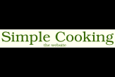 Welcome To Simple Cooking!</ - Food, food and food.