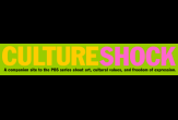 Culture shock - Info, info and info.