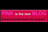 Trent blogspot - Pink is the new blog...