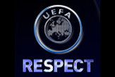 UEFA.com - Fair Play campaign wins UEFA respect.