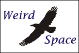 WeirdSpace - Encyclopedia of fictional worlds - Encyclopedia of fictional characters, groups, organizations, objects and terms from comics and other sources of fiction.