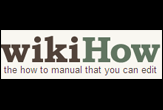 wikiHow - The How-to Manual That You Can Edit